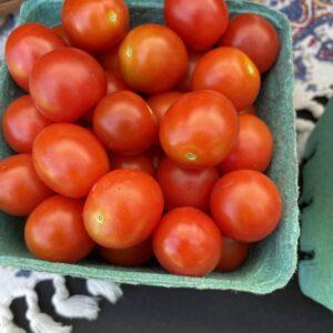 Cherry Tomatoes (pint)